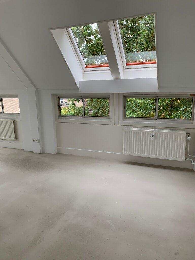 Qbusbouw - Projectrealisatie - Nieuwegein