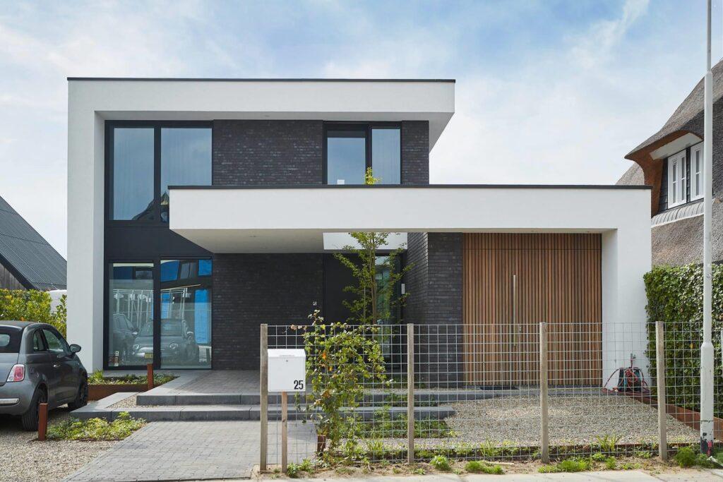 Qbusbouw- Staalframebouw - Arnhem - Project realisatie