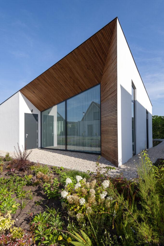 Qbusbouw - Projectrealisatie - Rijswijk