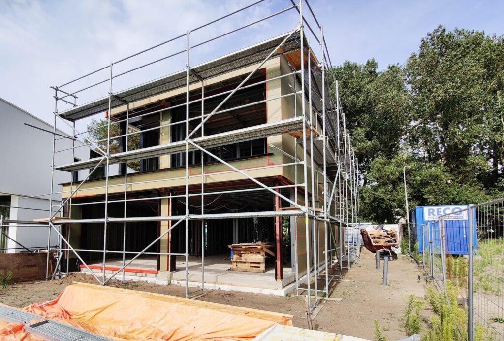 Qbusbouw Den Haag